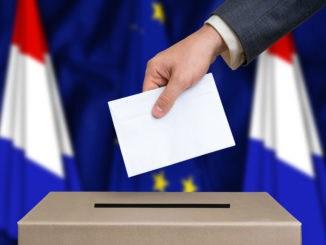 wybory parlamentarne w Holandii 2017