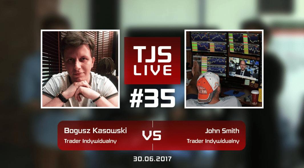 TJS Live #35