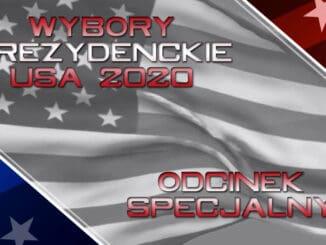Wybory Prezydenckie w USA 2020 - scenariusze fundamentalne